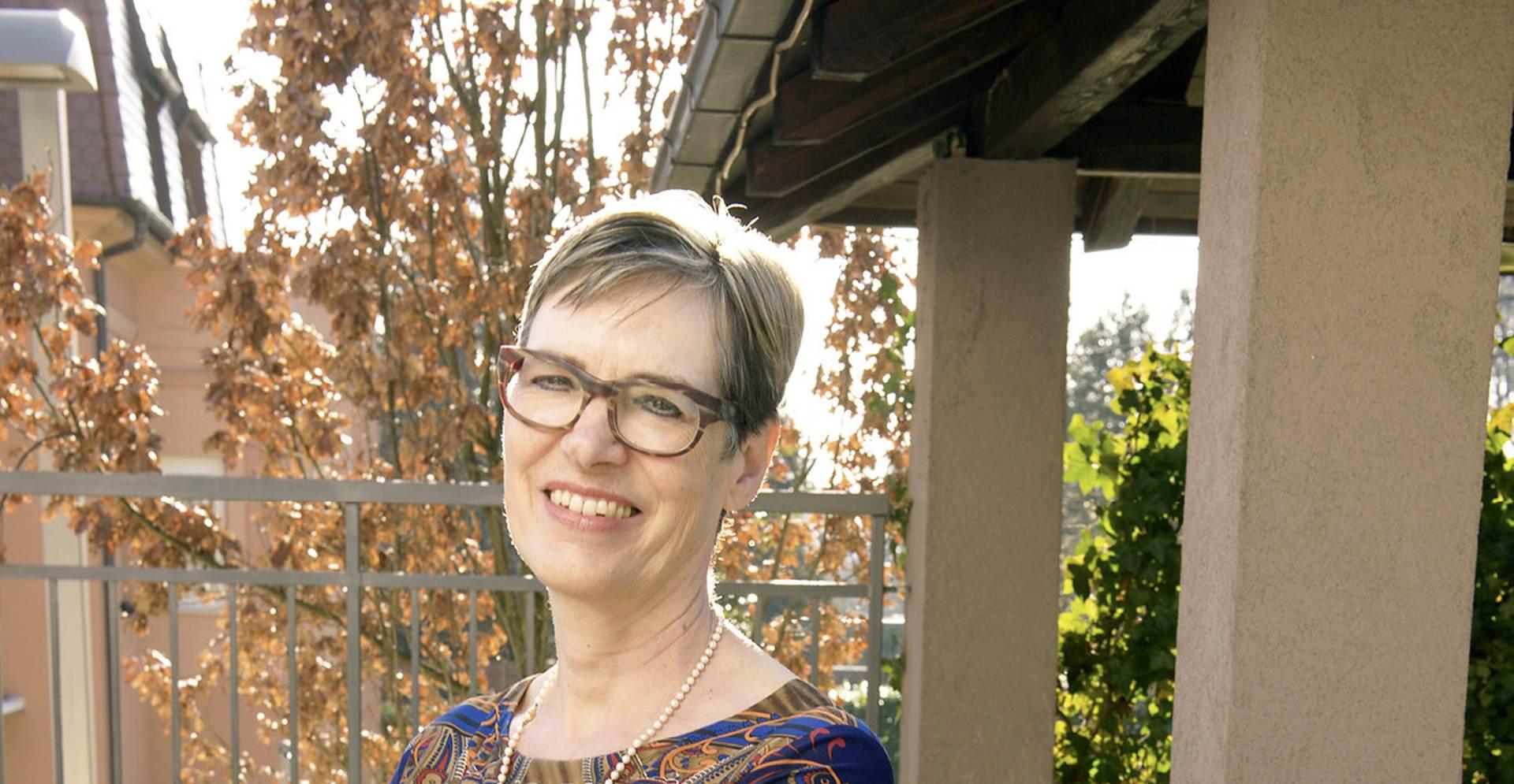 INTERVIEW: ELLEN BERENDS 'Vrijedi čekati jer su temeljiti pregovori put prema stabilnoj vladi'
