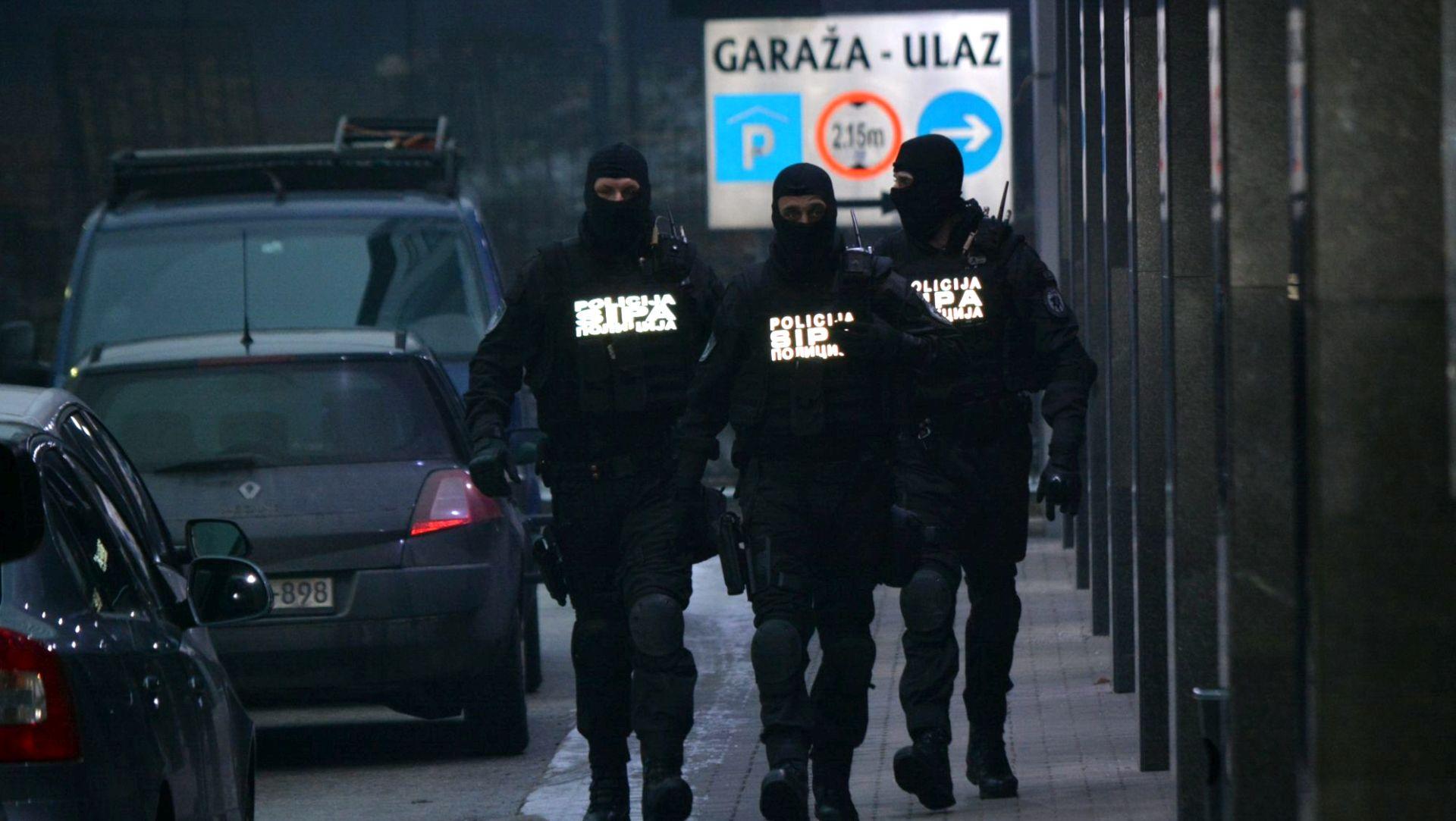 POLICIJSKA AKCIJA: Osam uhićenih zbog ubojstva 120 civila iz Prijedora