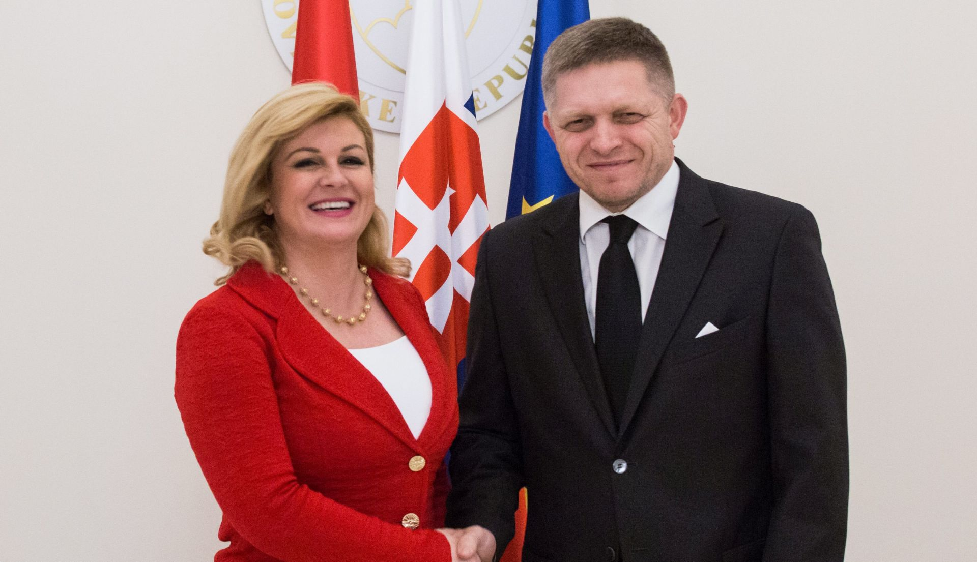 NAPADI NA ŽENE: Slovački premijer traži izvanredni summit EU