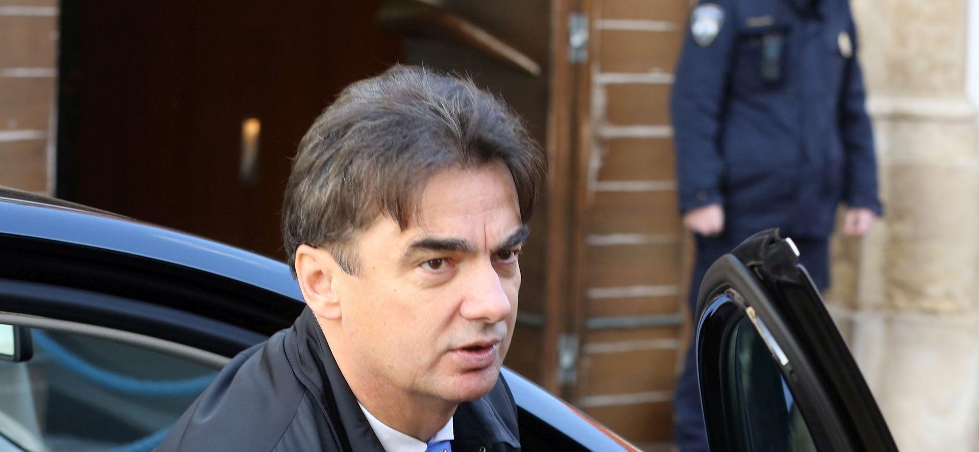 Grčić upozorio na trend pada povlačenja sredstava iz EU fondova