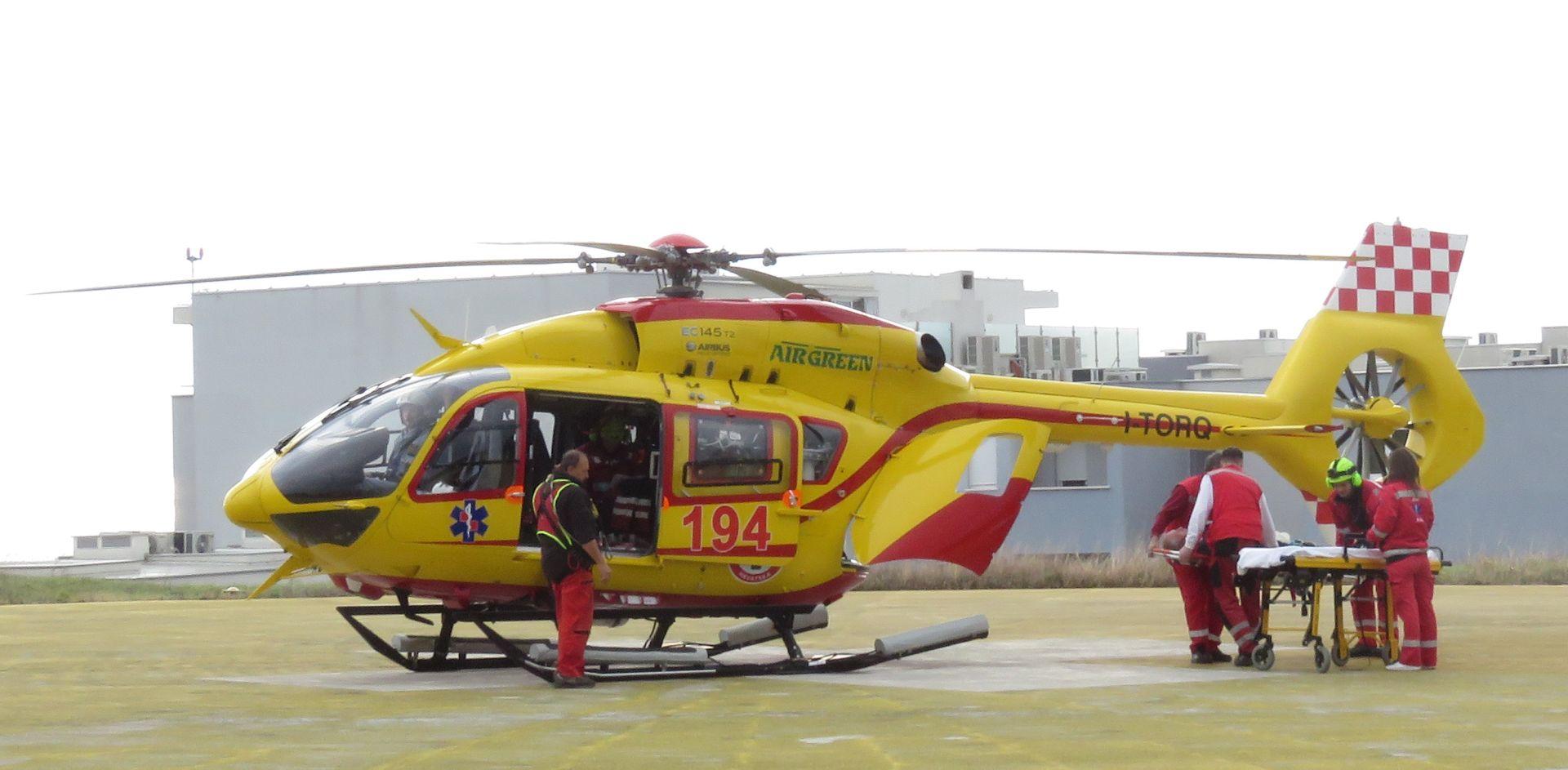 MIŠLJENJE MINISTRA ZDRAVLJA: Projekt hitne helikopterske službe