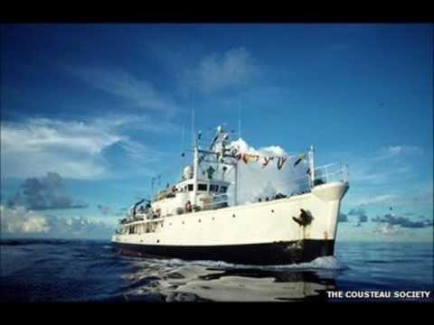 Calypso Jacquesa Cousteaua ponovno će zaploviti