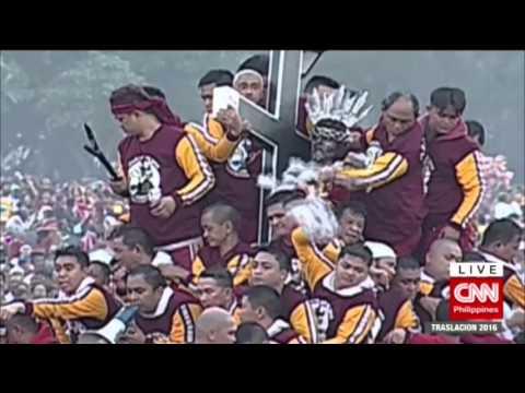 VIDEO: Održana tradicionalna procesija na Filipinima