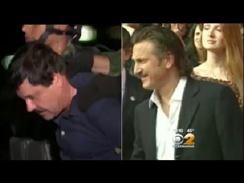 VIDEO: INTERVJU U DŽUNGLI Sean Penn pomogao u uhićenju zloglasnog 'El Chapa'