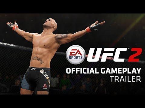 VIDEO: ZA LJUBITELJE UFC-A: EA Sports objavio prvi trailer dugoočekivane videogrice