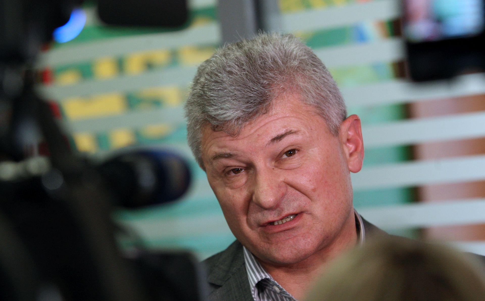 Hrg više nije predsjednik HSS-a, u drugom krugu Beljak i Matić