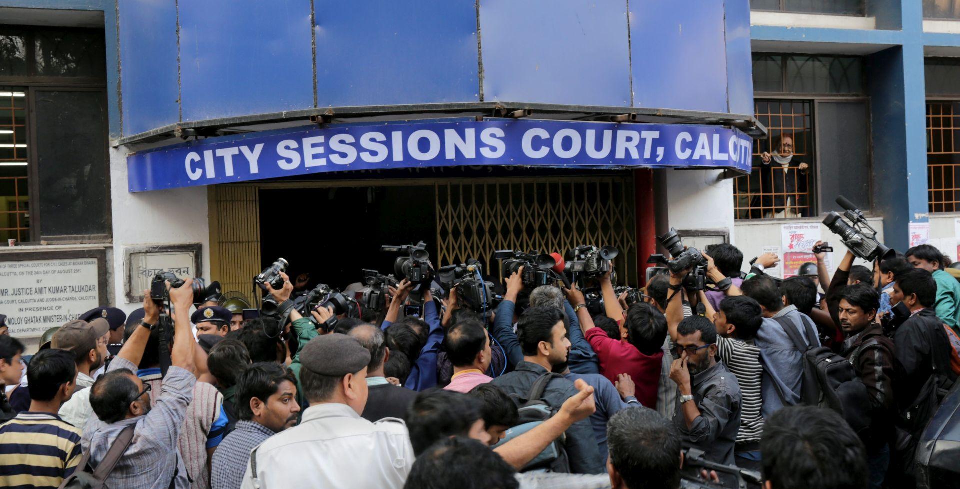 INDIJA: Smrtne kazne za silovatelje-ubojice