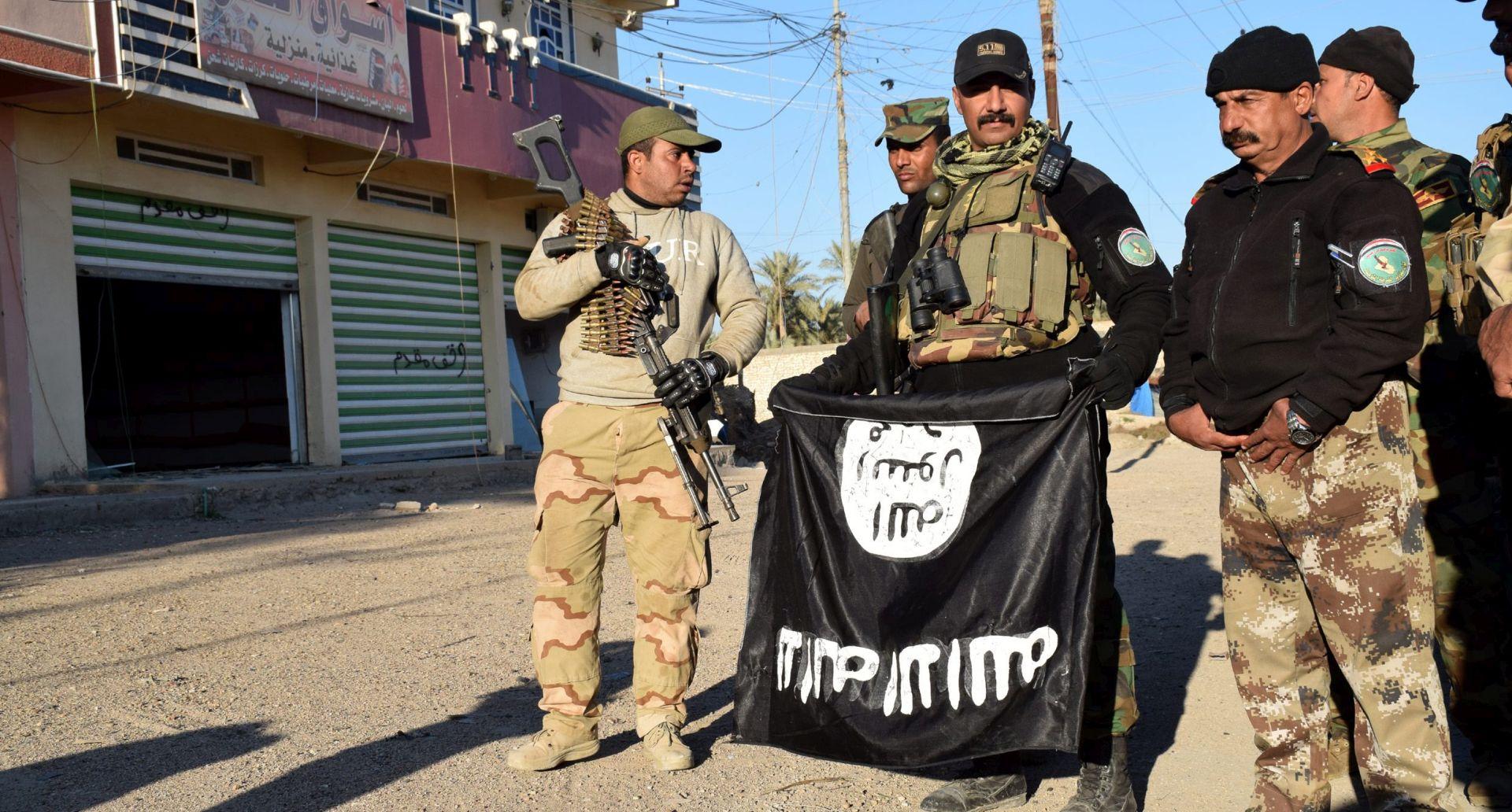 HITNE HUMANITARNE AKCIJE: Iraku je zbog IS-a potrebno 1,6 milijardi dolara
