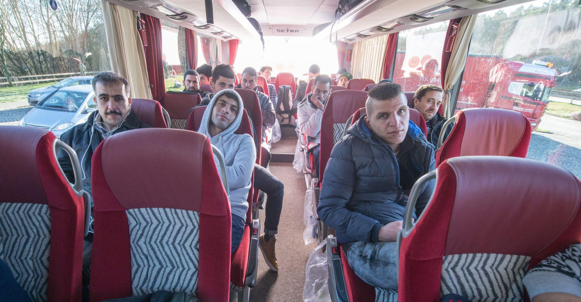Azilanti u njemačkom gradu varali na socijalnoj pomoći