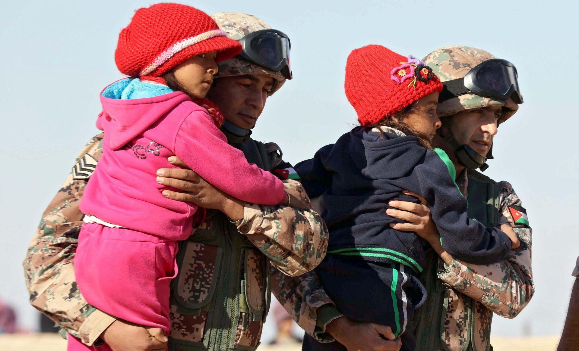 EUROPOL: Nestalo 10.000 izbjegličke djece