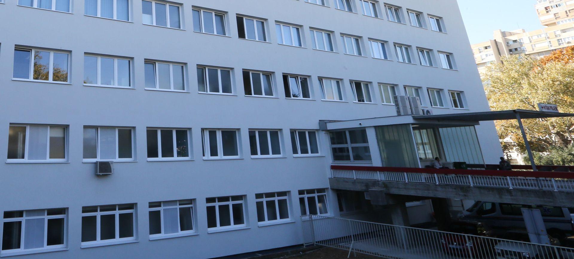 Predstojnik Klinike za kirurgiju KBC Split i tvrtka Doctum opovrgavaju tvrdnje iz anonimne prijave