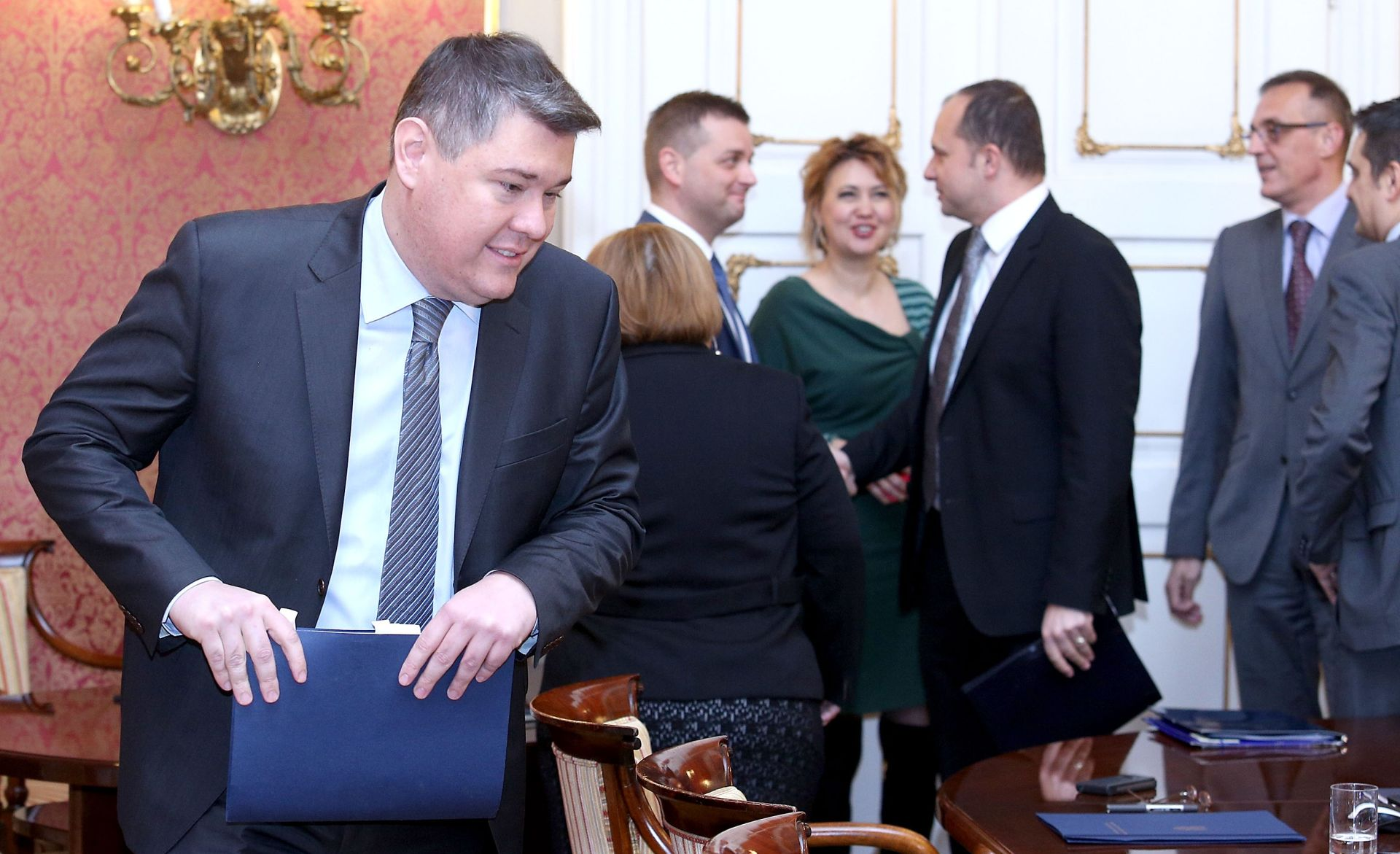 Lalovac: Za reformu uprave trebat će puno jači razgovori sa sindikatima i stabilna vlada
