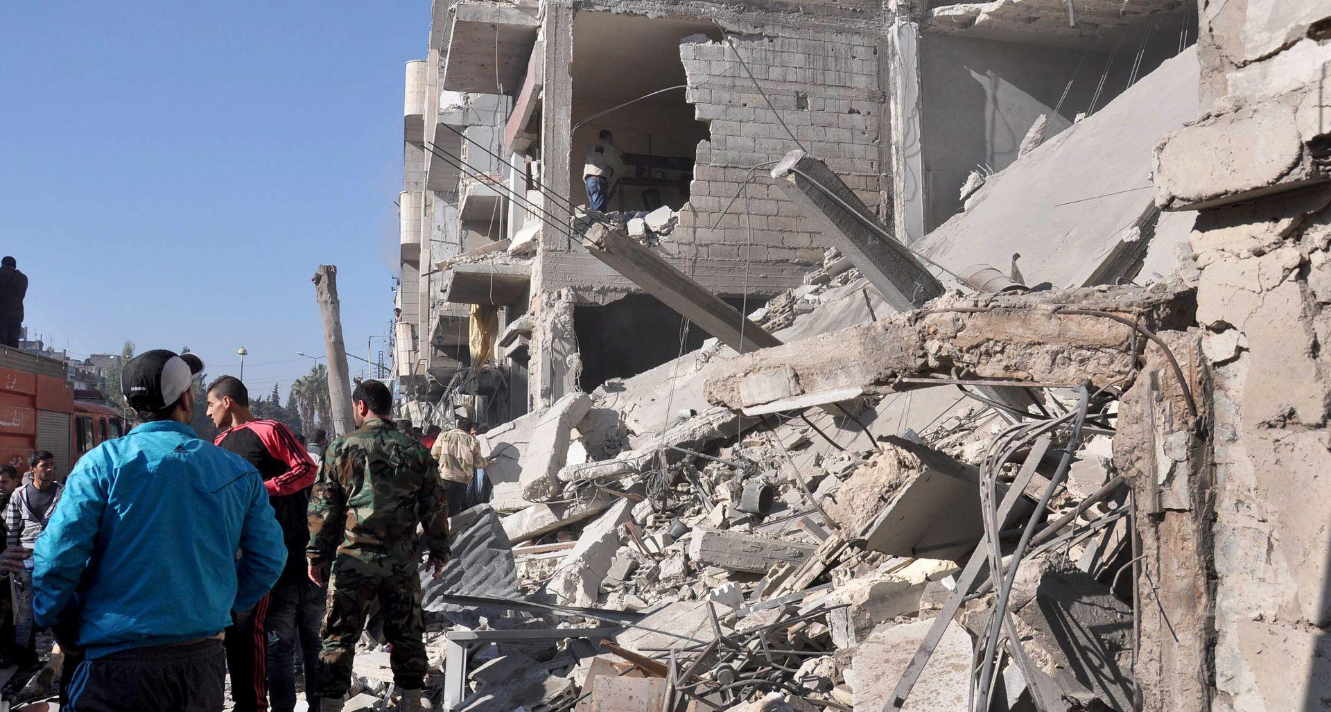 REŽIMSKE SNAGE: Sirijska vojska zauzela posljednje pobunjeničko uporište u Latakiji