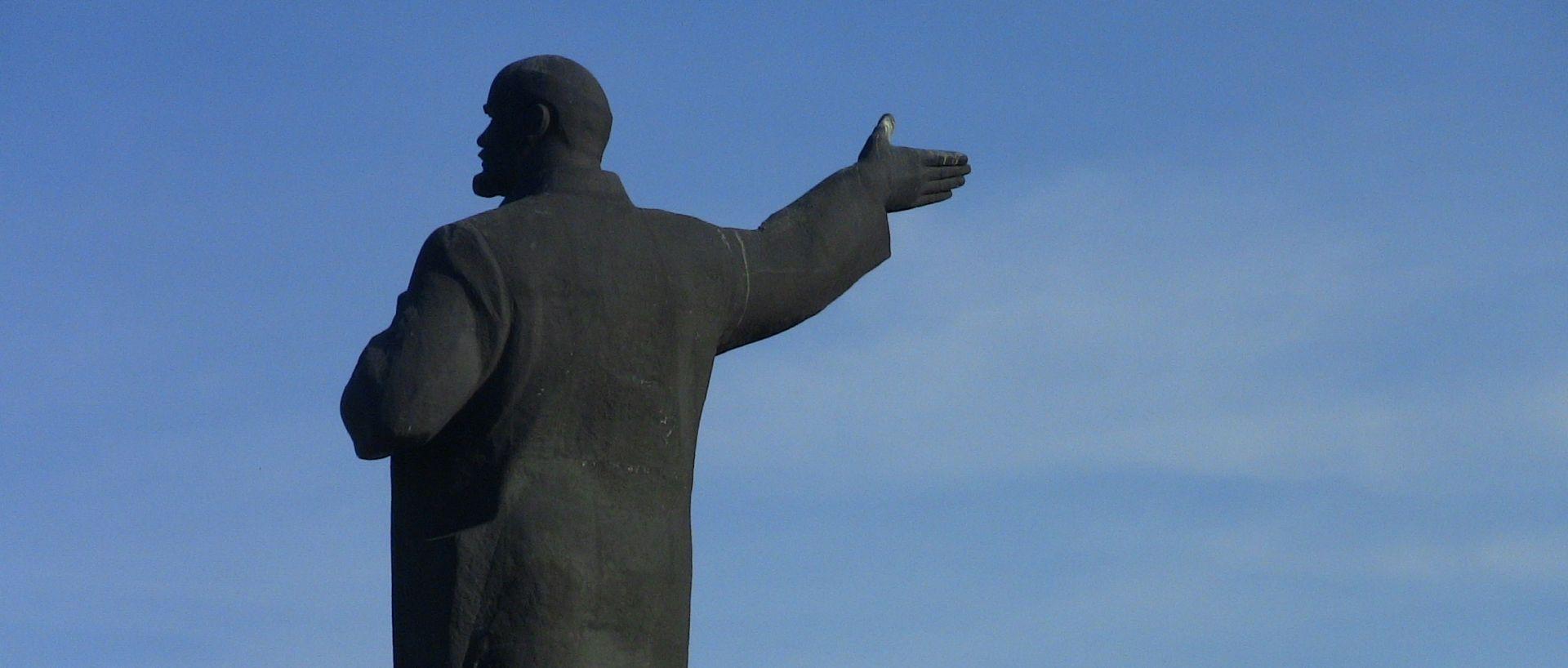 Lenjin i dalje prisutan u Rusiji, 25 godina nakon pada komunizma