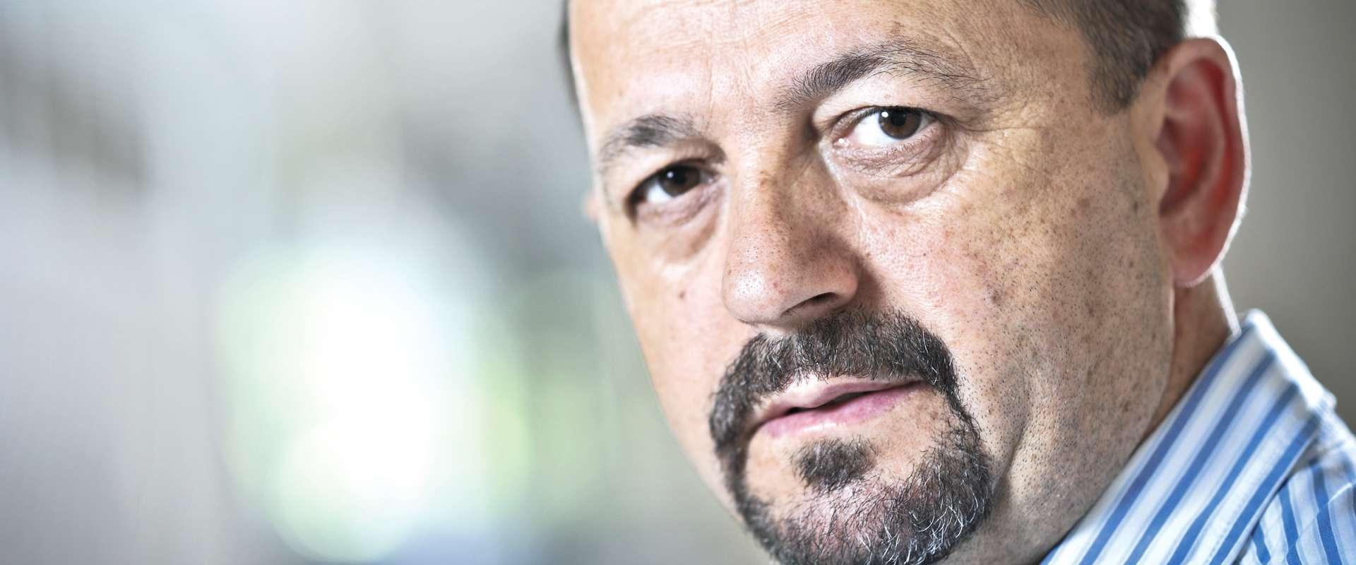 INTERVJU: Ivan Lovrinović: 'Razgovor s Oreškovićem učvrstio je moju odluku da ne podržim vladu'