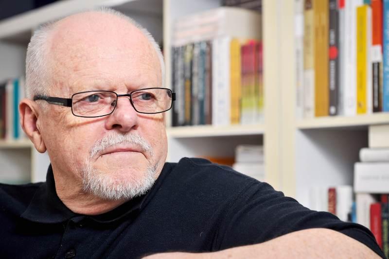 INTERVJU Ludwig Bauer: 'Sve jači ideološki diktat vodi  u opću pobunu ili revoluciju'