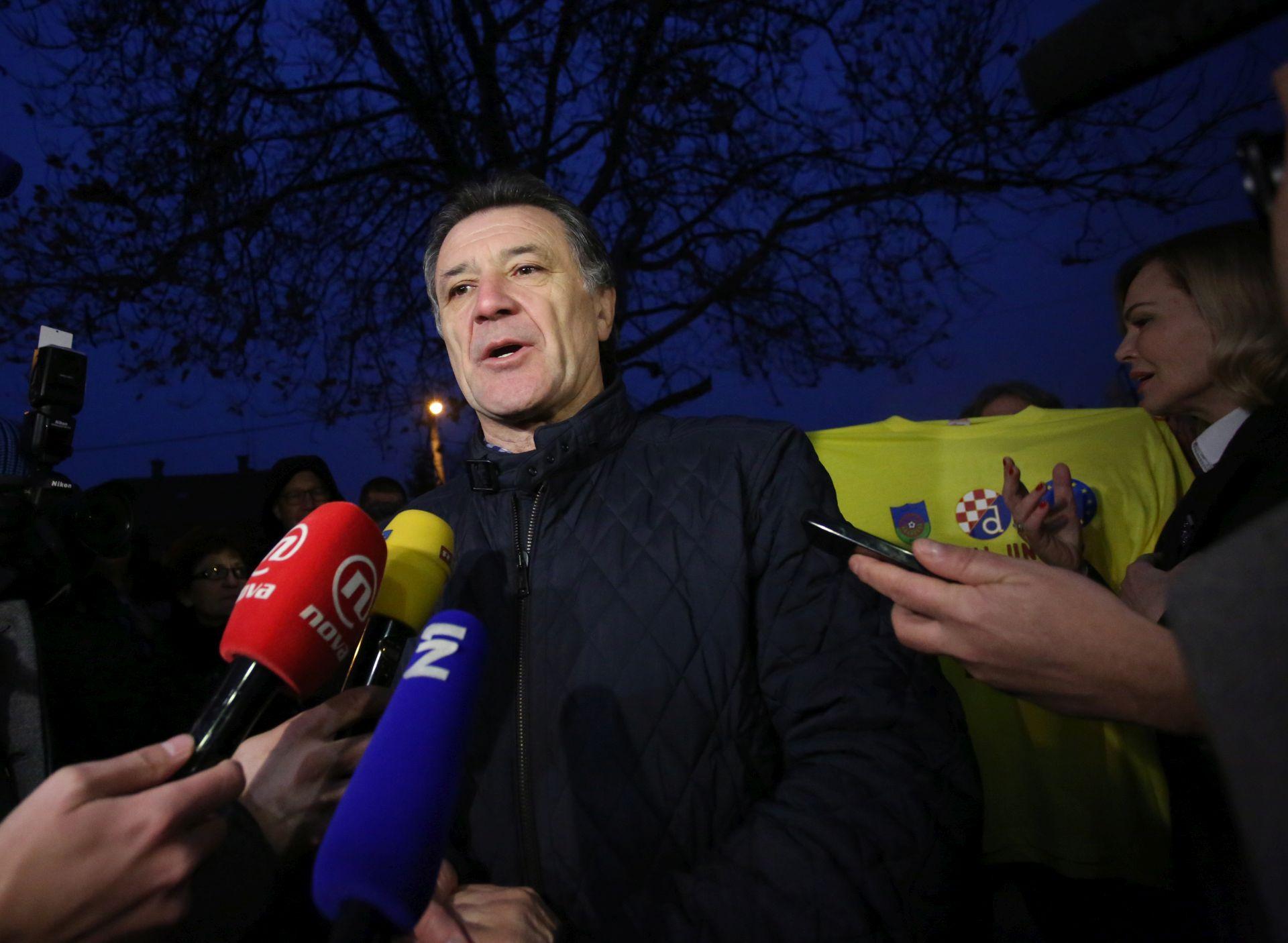 VRHOVNI SUD: Zdravko Mamić ostaje bez 7 milijuna kuna, novac odlazi u državni proračun