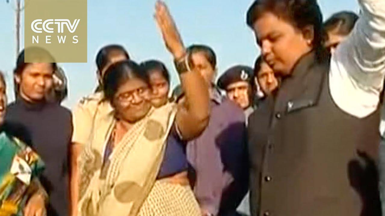 VIDEO: Indijke prosvjedovale zbog zabrane ulaska u džamiju