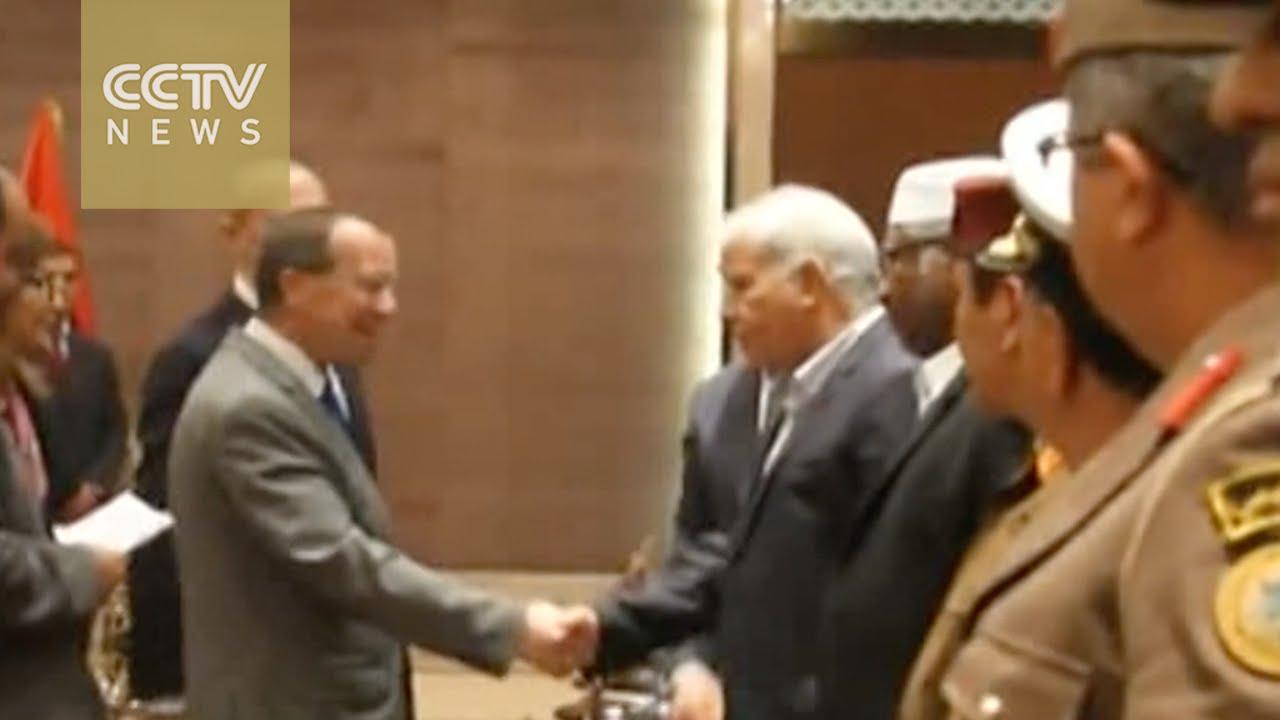 VIDEO: Izaslanik UN-a stigao na pregovore u grad Tripoli