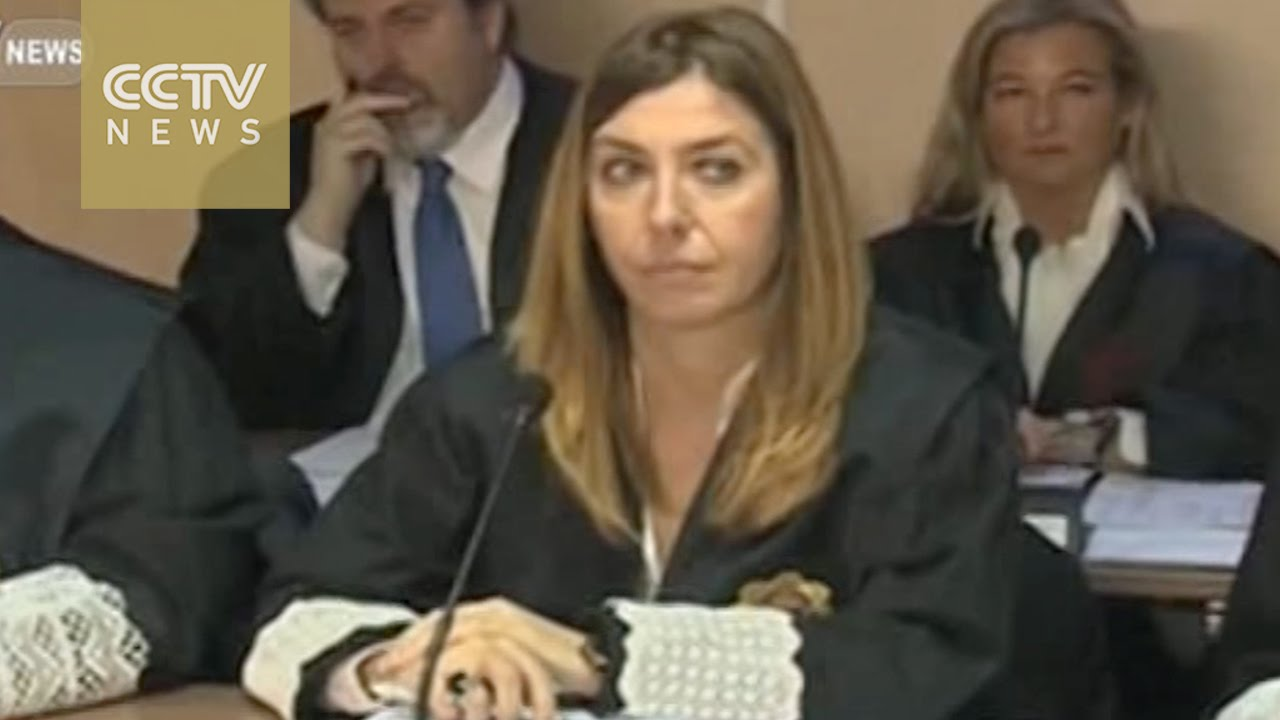 VIDEO: Počeo sudski proces protiv Cristine de Borbon
