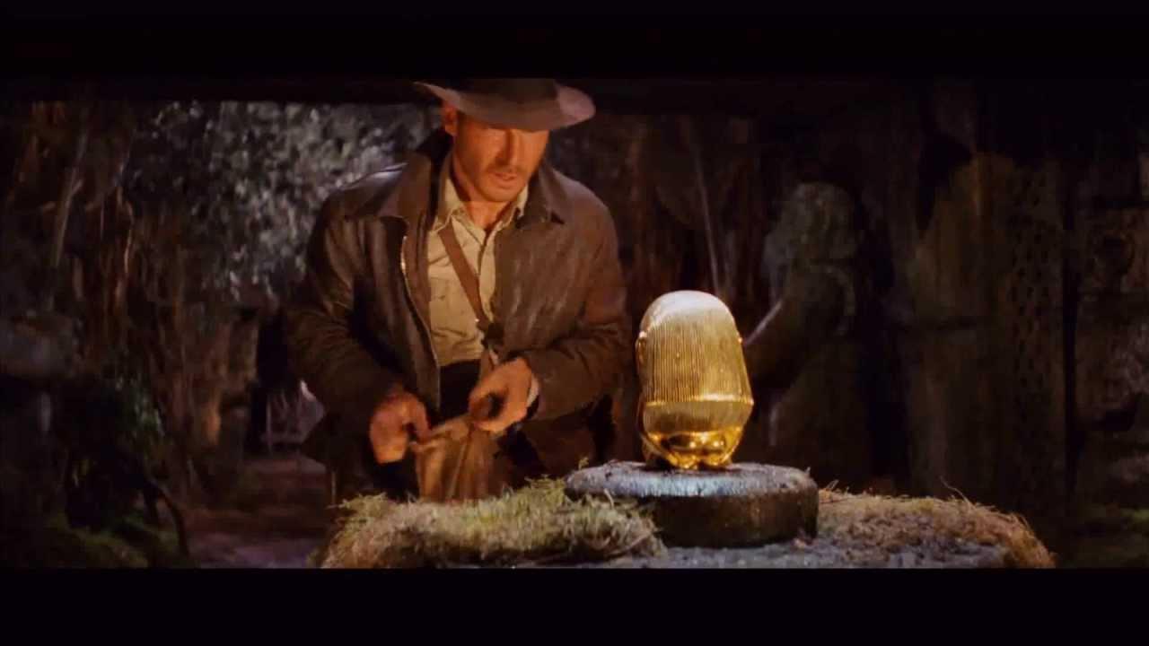 PREDSJEDNIK DISNEYJA RAZVESELIO FANOVE U pripremi novi nastavak Indiana Jonesa