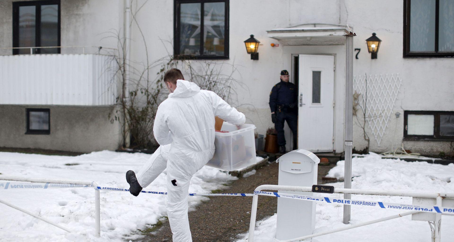 UHIĆEN MALOLJETNI MIGRANT: Osumnjičen za ubojstvo zaposlenice prihvatnog centra