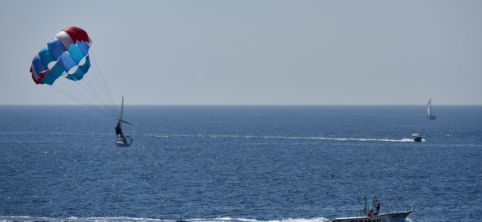 INSTITUT PLAVI SVIJET: Buka i njezini izvori u Jadranskome moru znatni