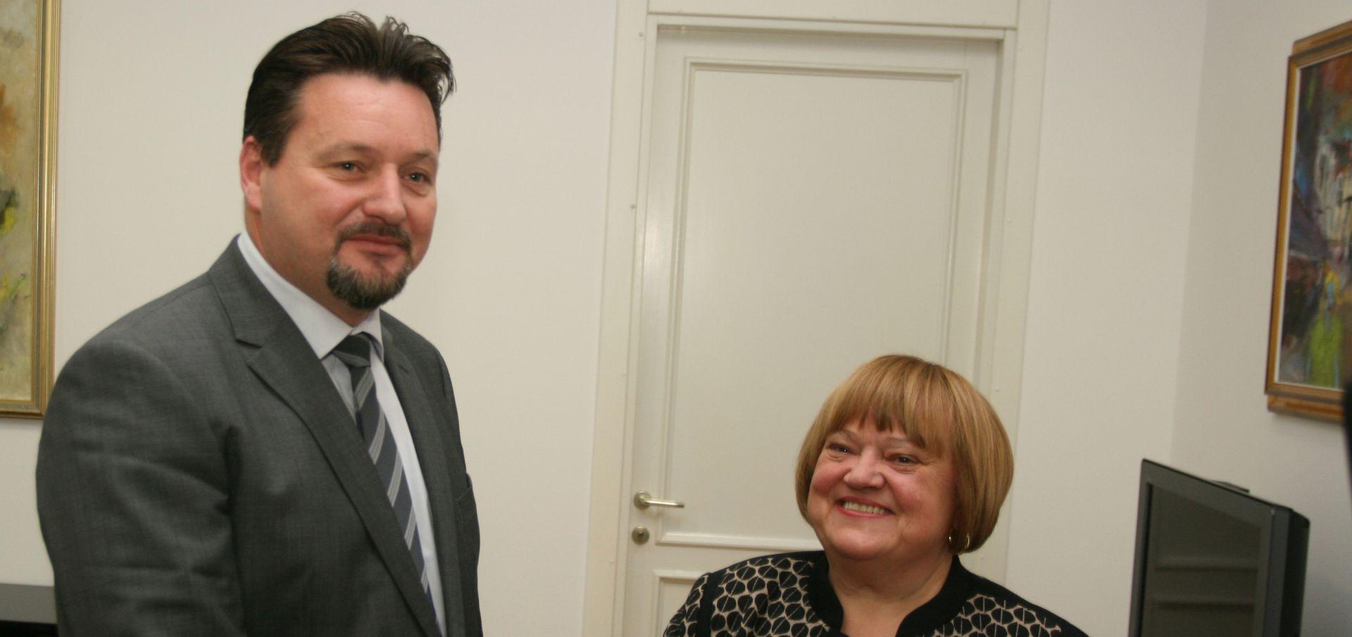 Kuščević najavio nove projekte u Ministarstvu graditeljstva i prostornog uređenja