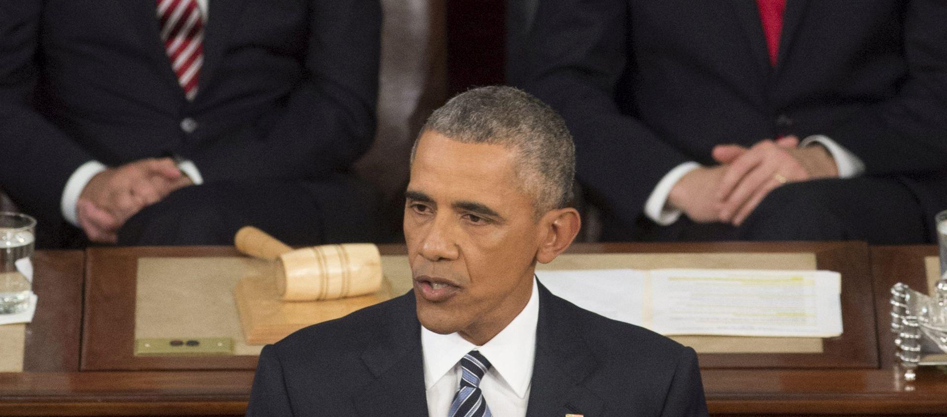 Obama želi intenzivirati američku kampanju protiv IS-a