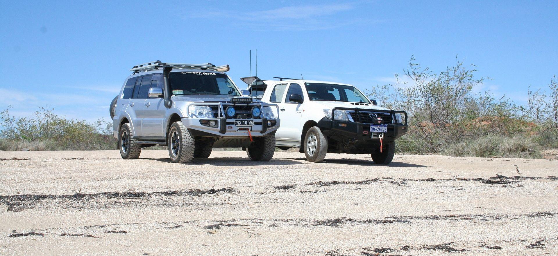 Terenci i kamioneti predvode oporavak američke auto industrije