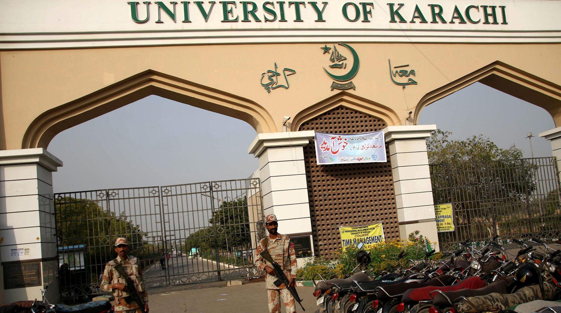 TERORISTIČKI NAPAD: Pakistan uhitio pet suučesnika napadača na sveučilište, optužio Afganistan