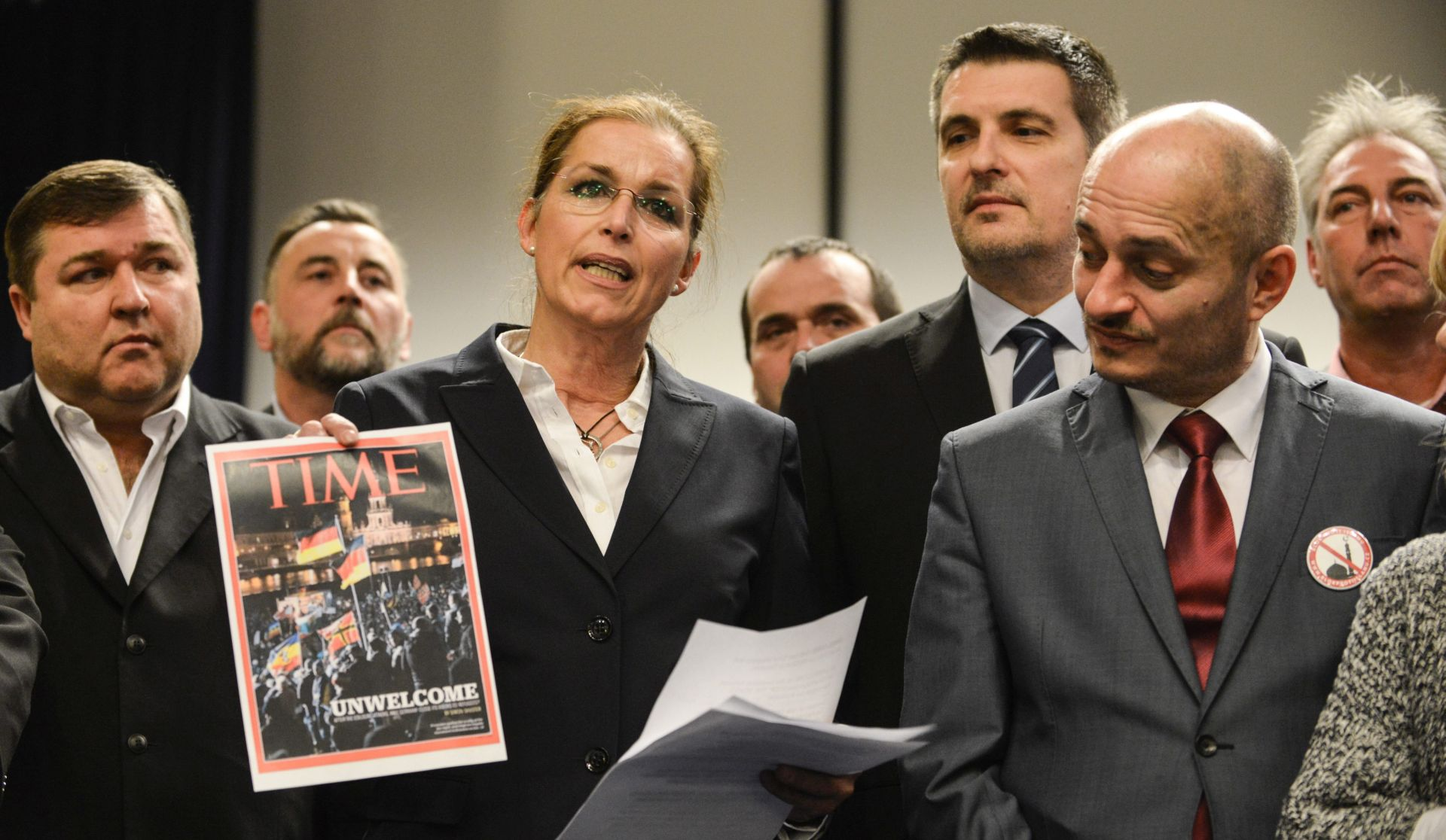 U 14 ZEMALJA: Pegida poziva na protuislamske prosvjede 6. veljače