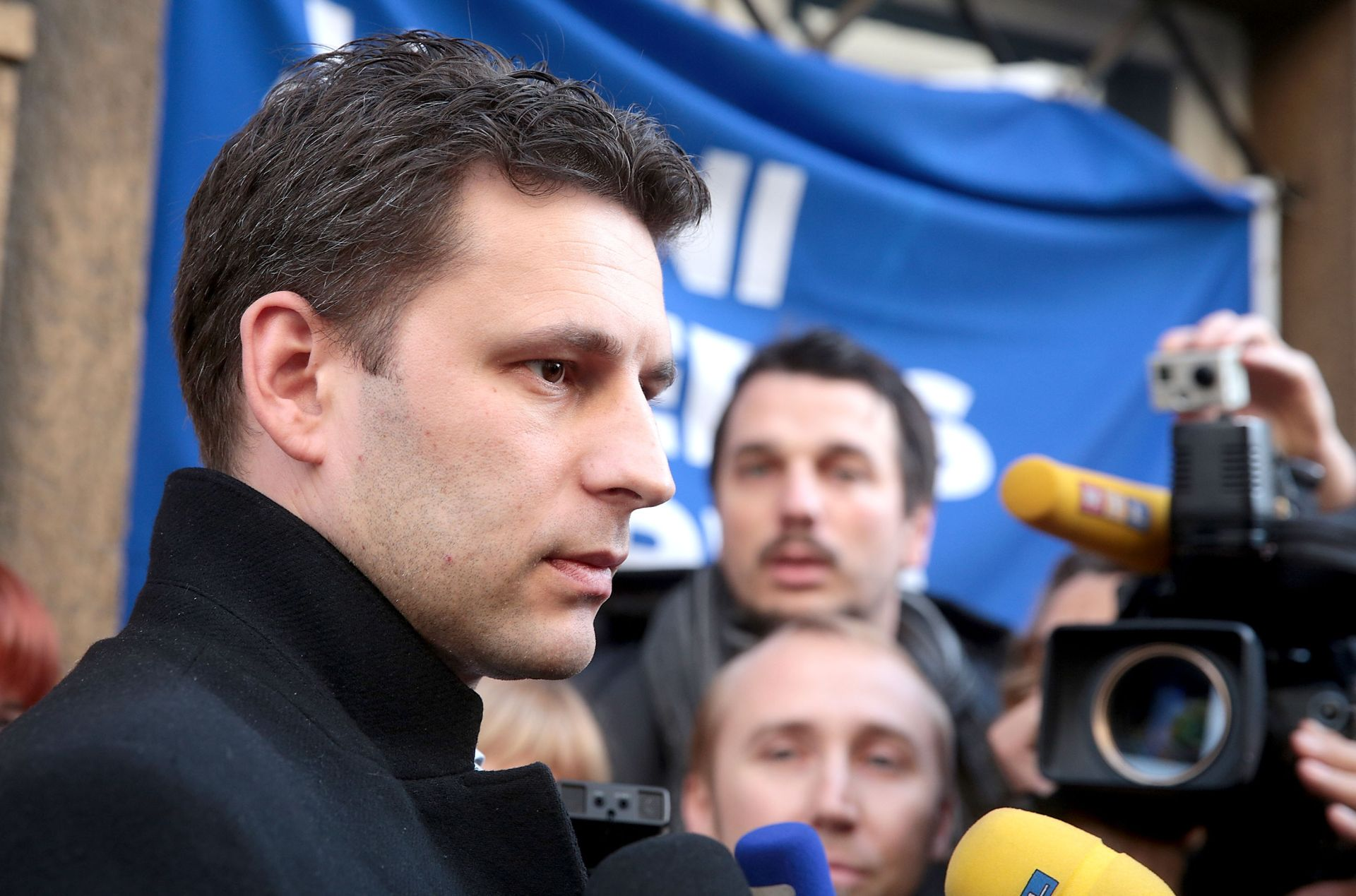 Petrov u Bleiburgu iskritizairao političare