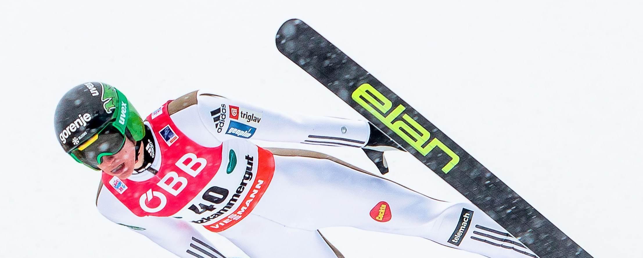 SP skijaški letovi: Gangnes ispred Prevca nakon prvog dana