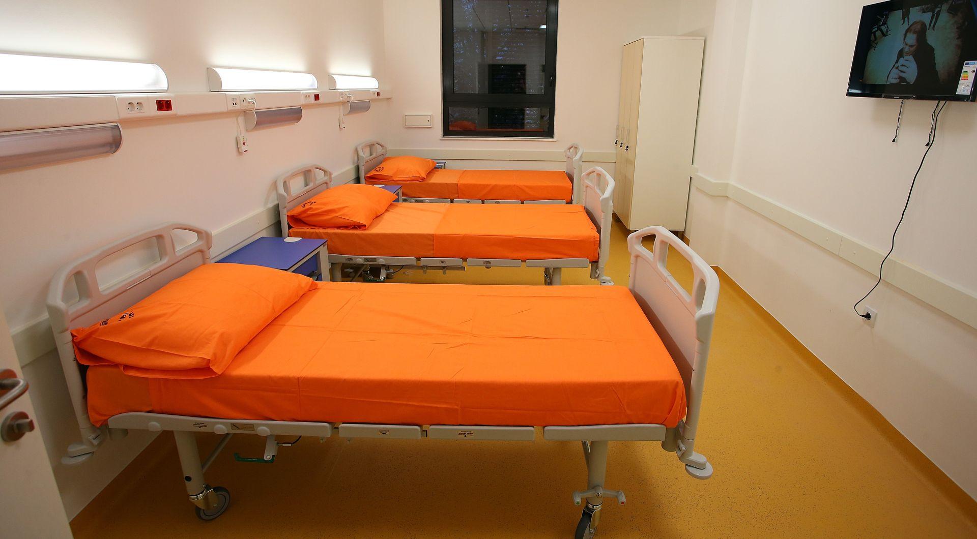 PRVA U HRVATSKOJ: Terapija za oboljele od demencija u Psihijatrijskoj bolnici Sveti Ivan