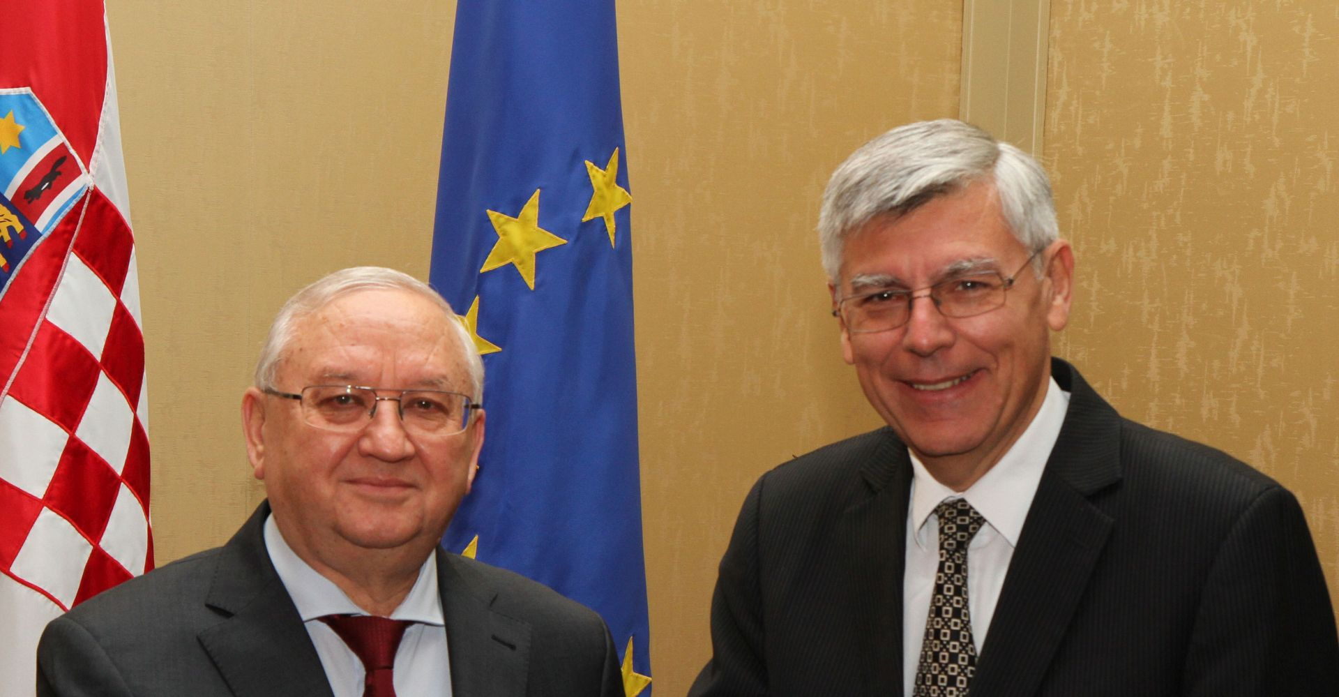 Reiner i Azimov: Pao intenzitet odnosa Rusije i Hrvatske