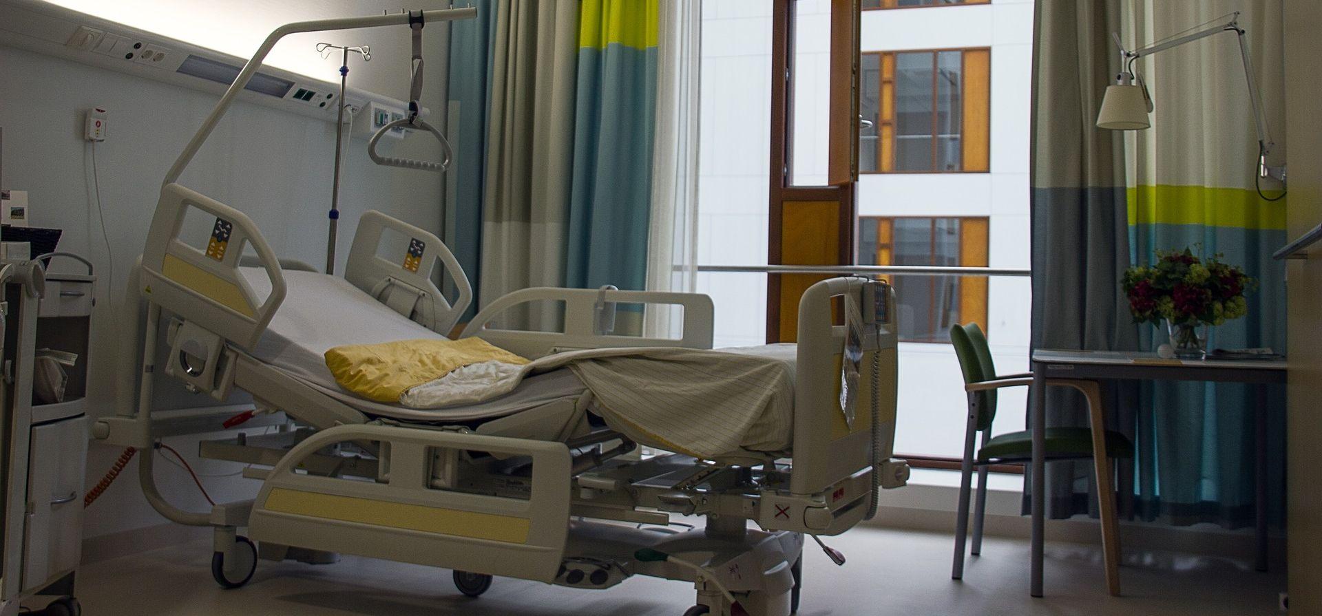 U 2016. godini novi sustav palijativne skrbi
