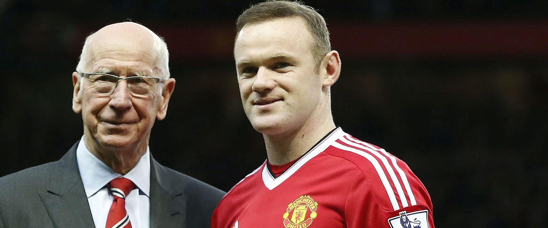 Rooney se vratio u Everton