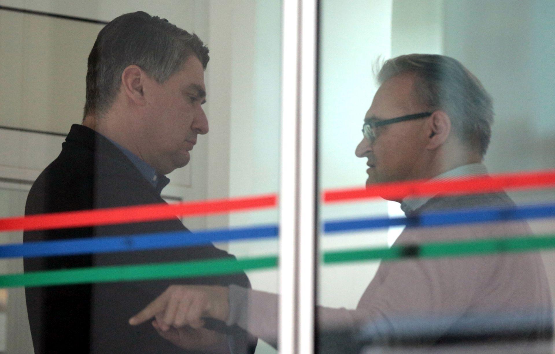 SDP: Izbori za predsjednika stranke 2. travnja
