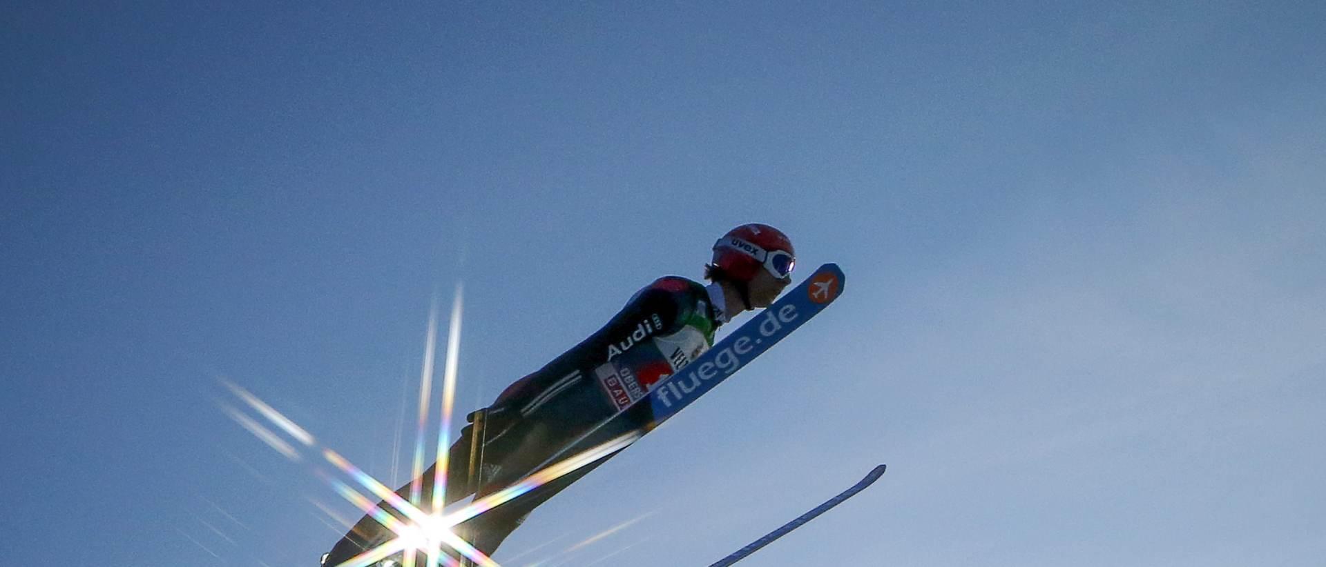 Norvežanima zlato u skijaškim letovima