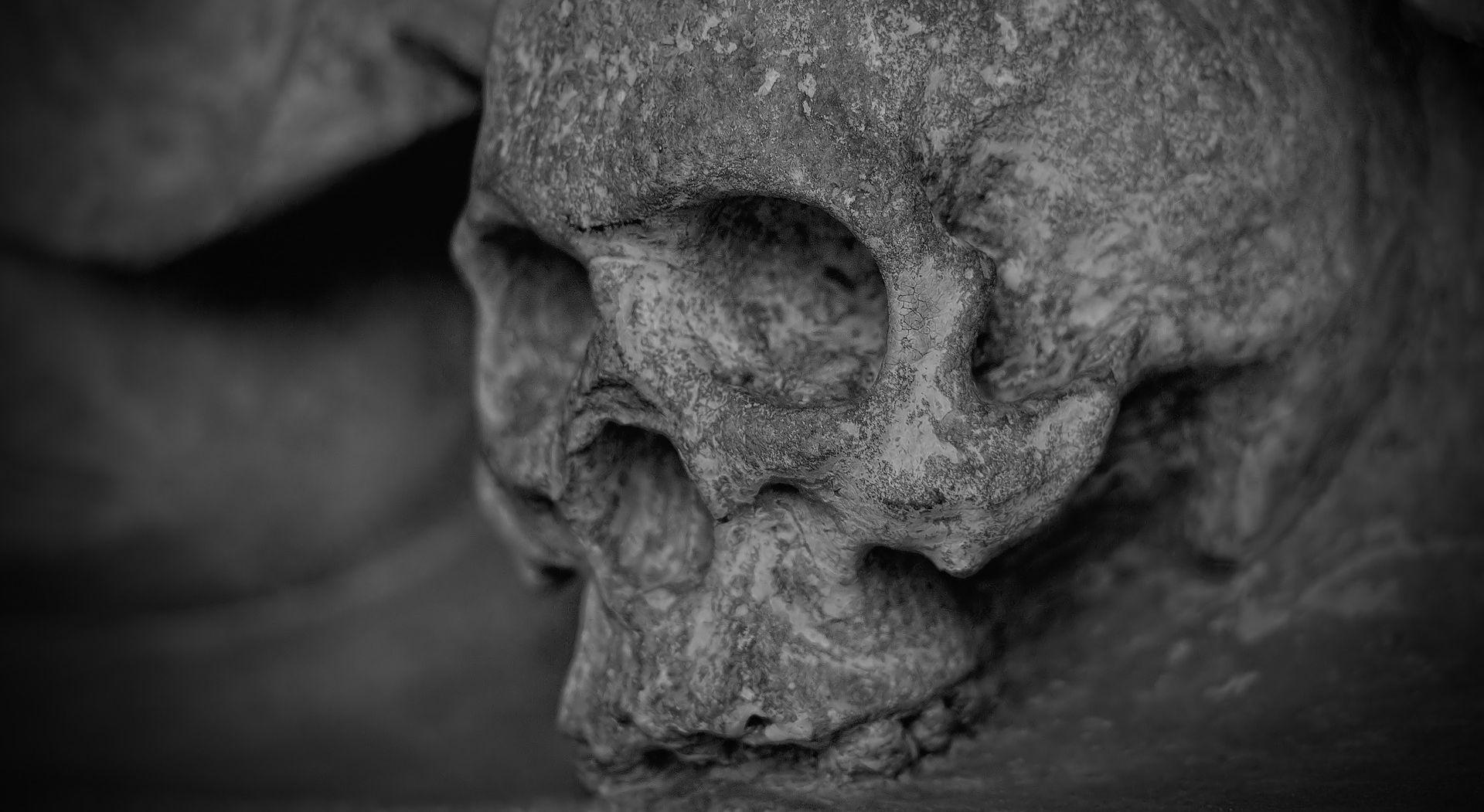 Znanstvenici rekonstruirali lice djevojčice stare 9000 godina