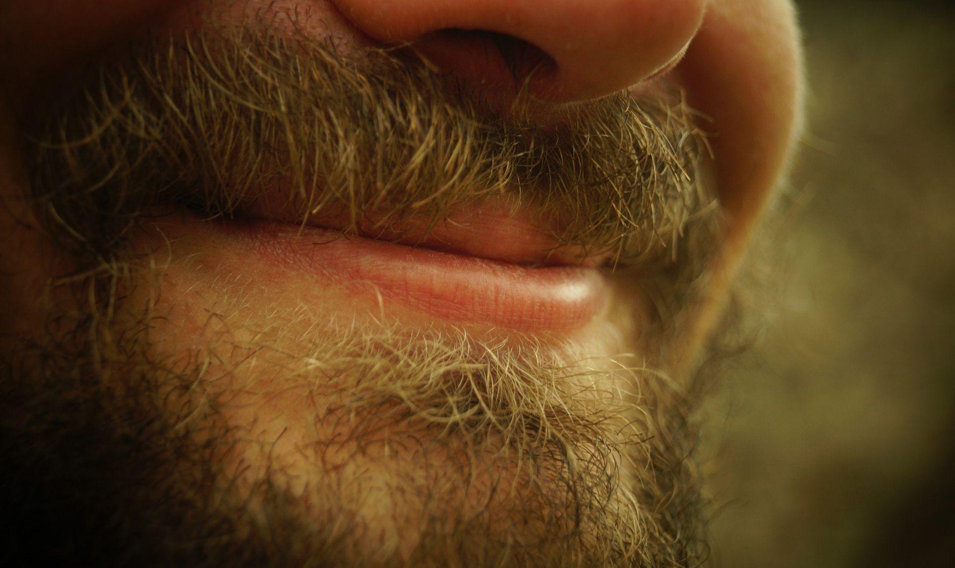 NOVA STUDIJA Zdravije je nositi bradu