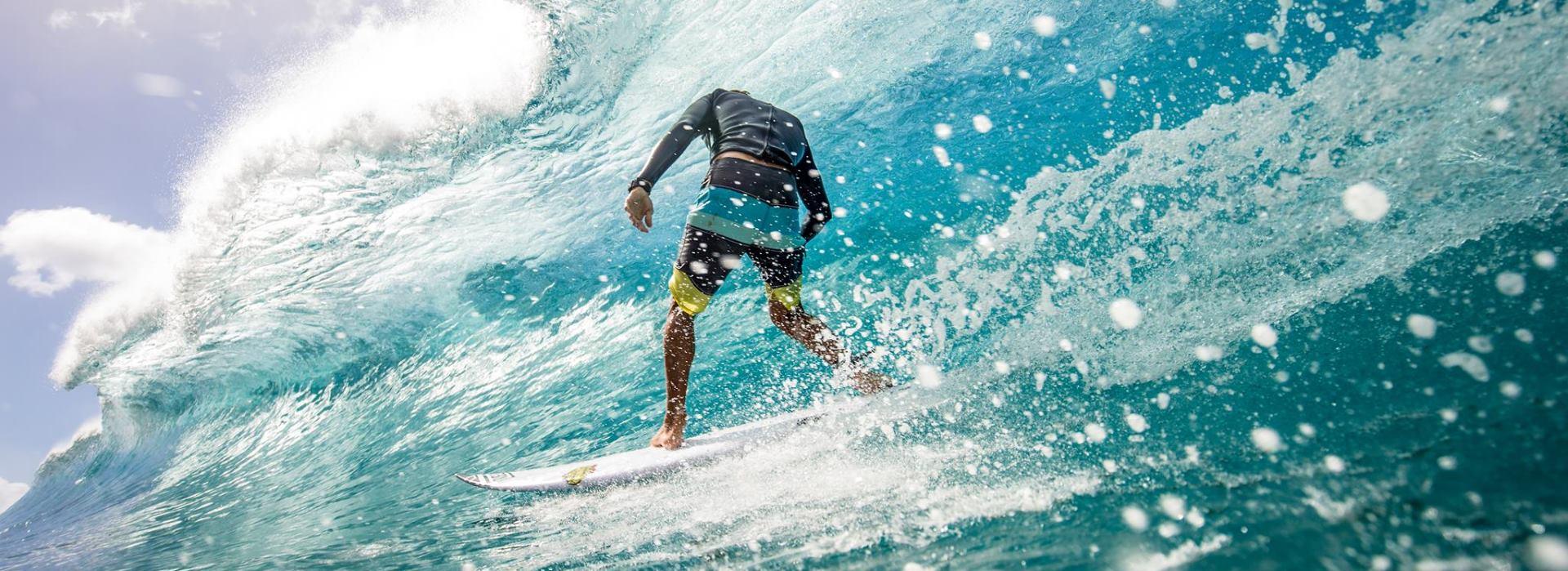 VIDEO: Josh Kerr je prvak surferskog natjecanja