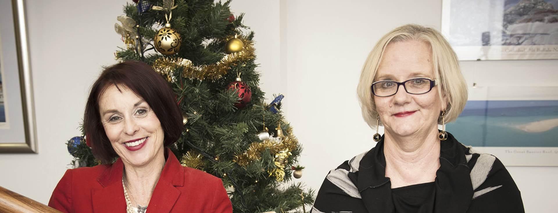 INTERVJU Susan Cox: U Australiji nije čudno ako se premijera mijenja  i bez izbora'