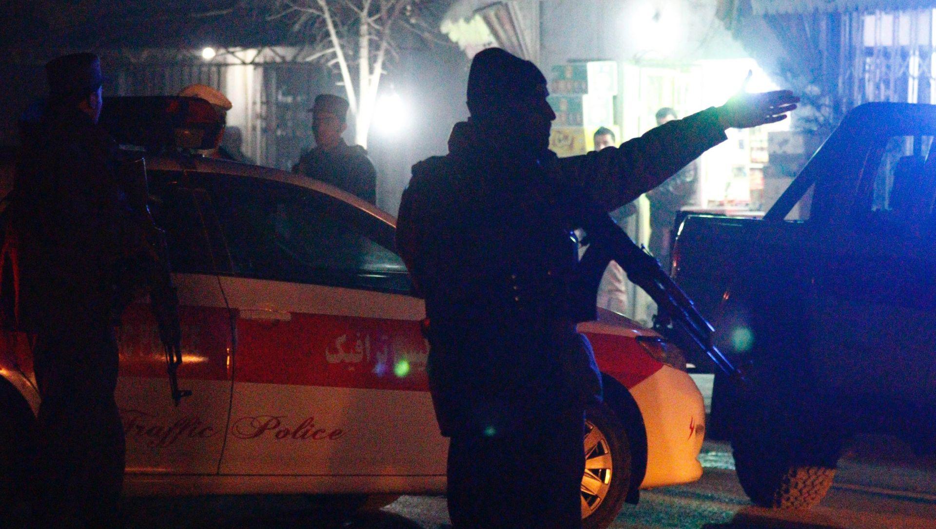 BOMBAŠKI NAPAD: U Kabulu 7 mrtvih u talibanskom napadu na afganistansku televiziju