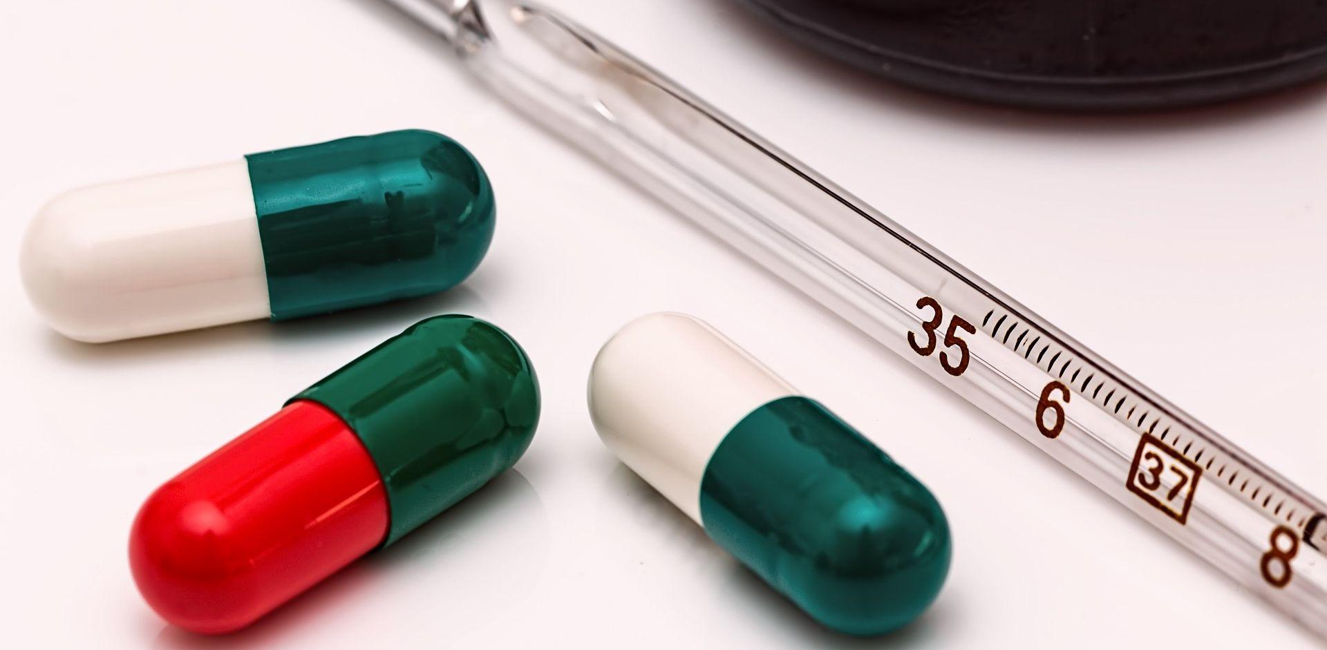 HZJZ: Broj oboljelih od gripe mali, ali u porastu