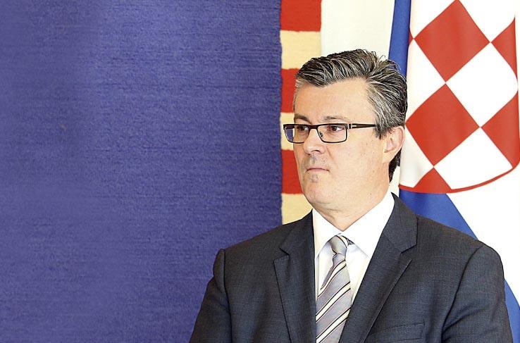 'Imenovanje Oreškovića i za HDZ je eksperiment i nije sigurno hoće li uspjeti'