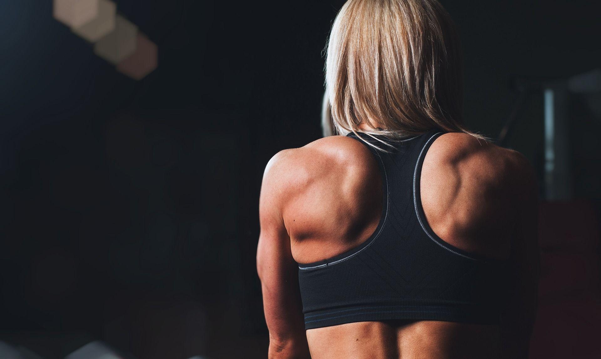 Muškarci bi trebali vježbati prije jela, a žene nakon jela