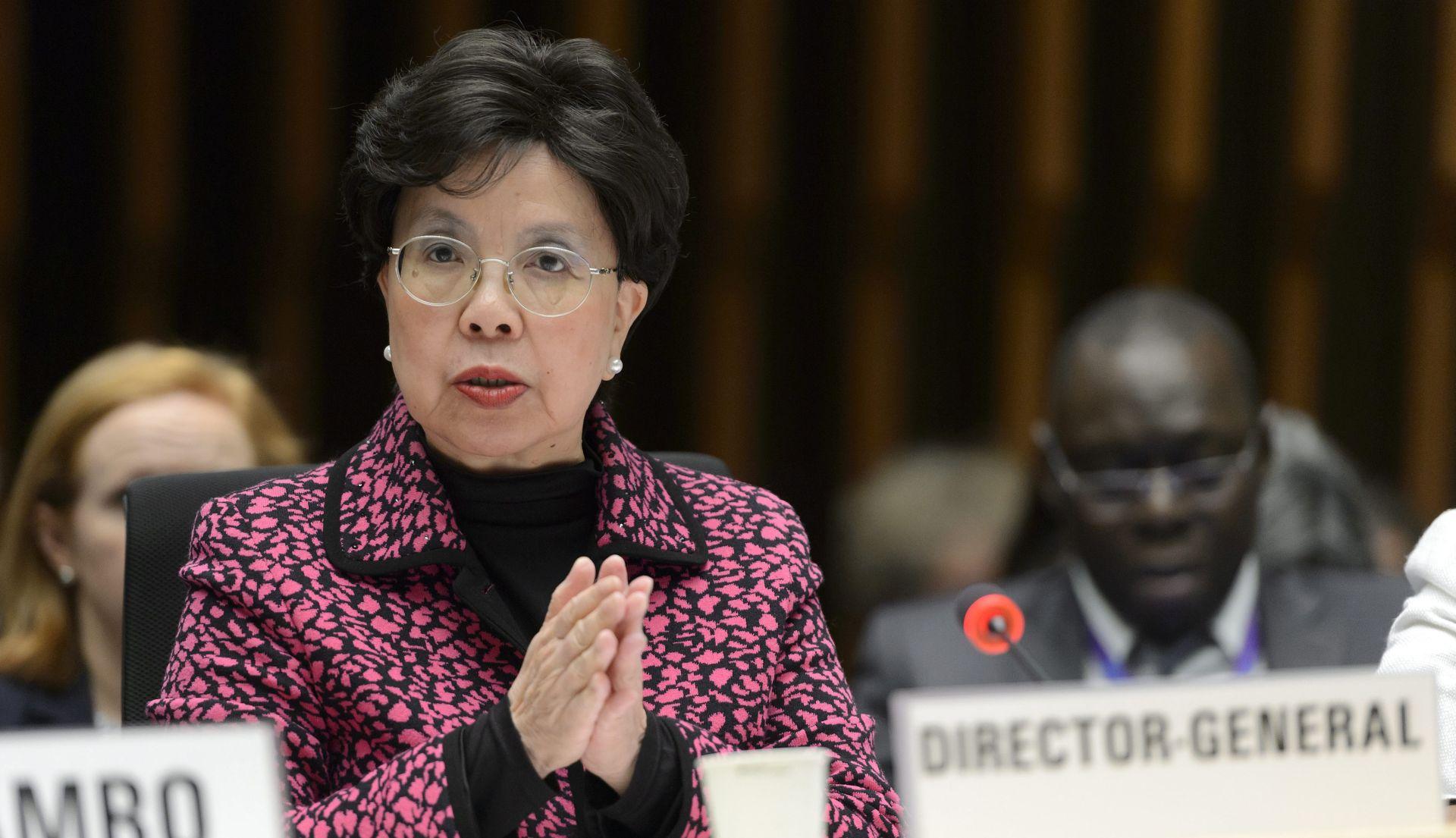 VIDEO: Intervju s doktoricom Margaret Chan