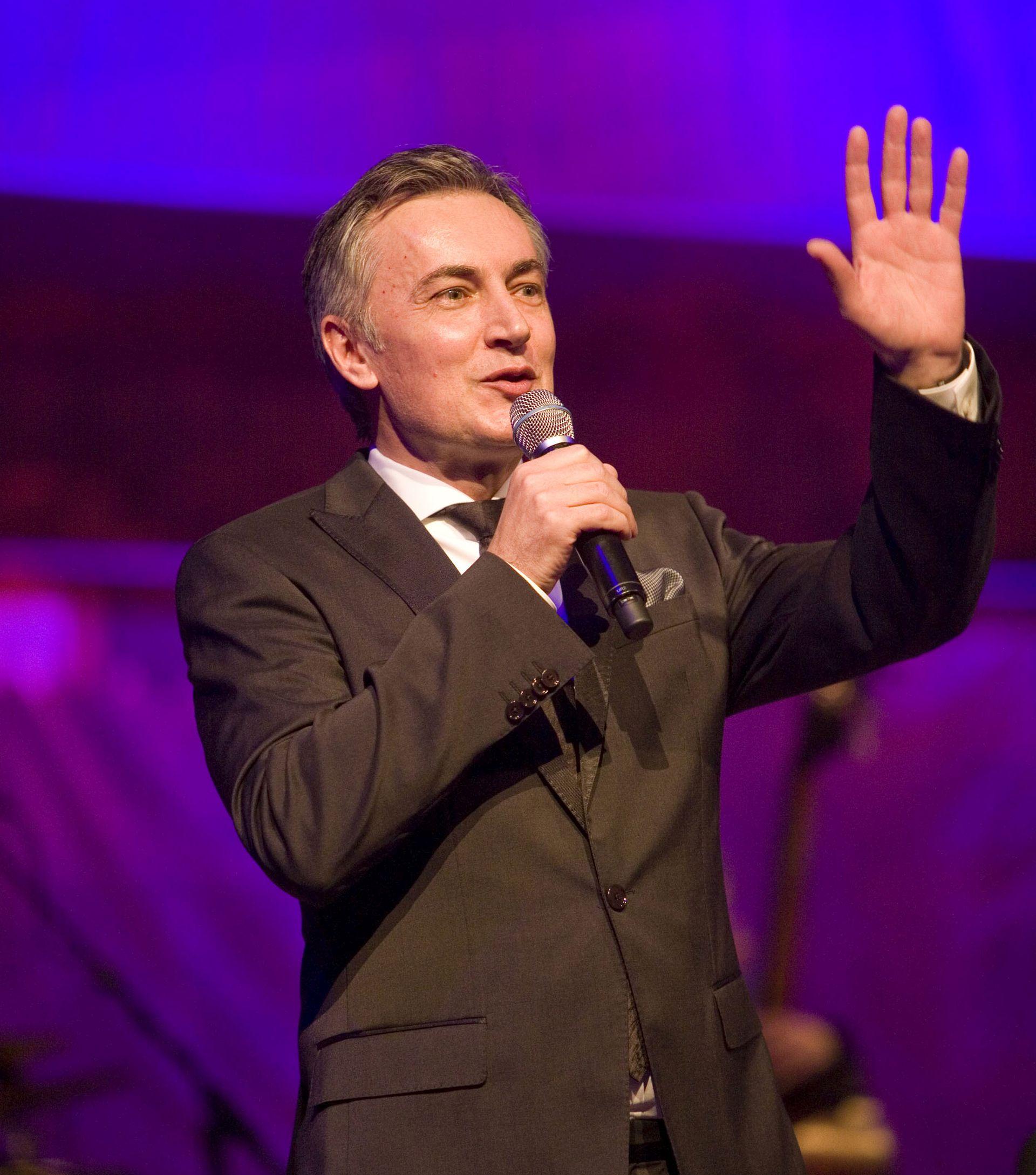 Zbog velikog interesa i drugi koncert Miroslava Škore u Lisinskom